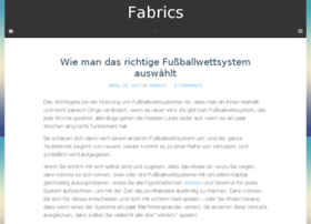 fabrics-n-stuff.co.uk