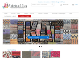 fabrics2buy.com