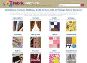 fabricsamples.com