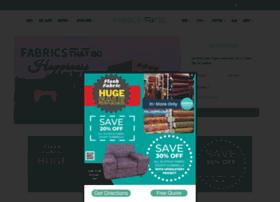 fabricsdirect.com