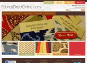 fabricsdirectonline.com