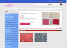 fabricsgarden.com