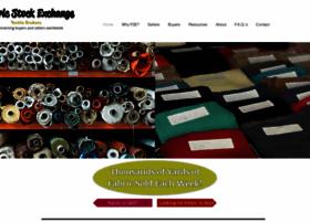 fabricstockexchange.com