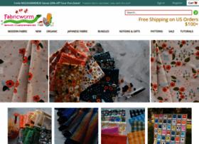 fabricworm.com