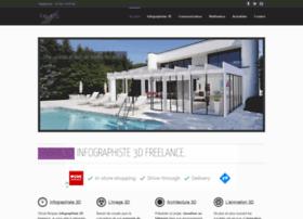 Logiciel plan maison 3d facile gratuit for Construction maison 3d gratuit facile