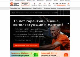 fabrikaokon.ru