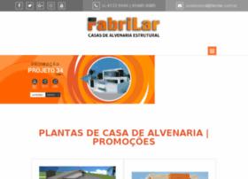 fabrilarcasas.com.br