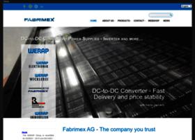 fabrimex.com