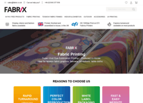 fabrix.co.uk