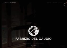 fabriziodelgaudio.it