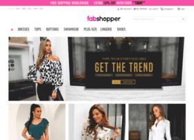 fabshopper.co.uk