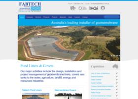 fabtech.com.au
