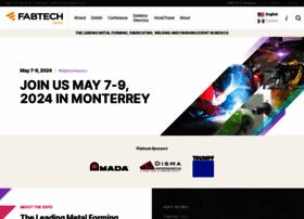 fabtechmexico.com