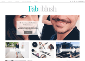 fabublush.co.uk