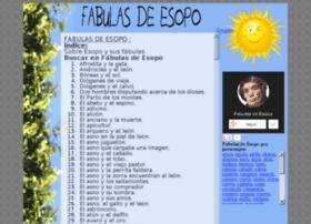 fabulas-esopo.com.ar