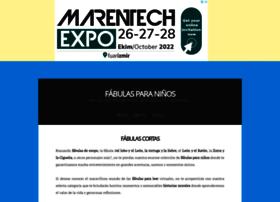 fabulasparaninos.com