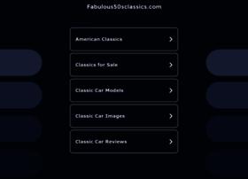 fabulous50sclassics.com