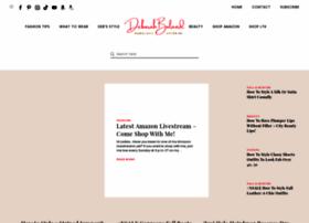 fabulousafter40.com