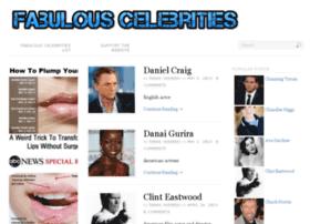 fabulouscelebrities.com