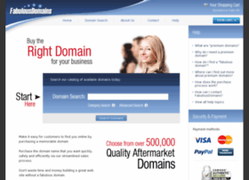 fabulousdomains.com