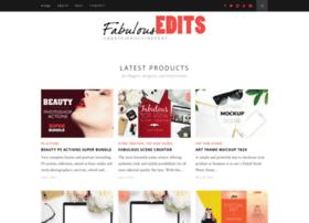fabulousedits.com