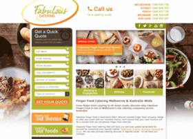 fabulousfingerfood.com.au