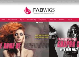 fabwigs.com