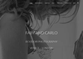 fabyandcarlo.com