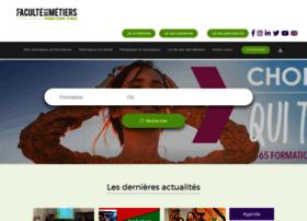 fac-metiers.fr