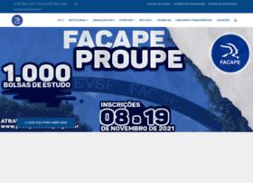Facape.br