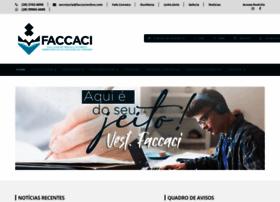 faccaci.edu.br
