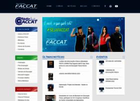 faccat.com.br