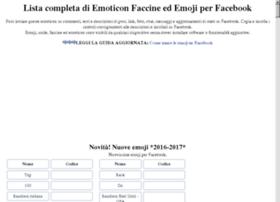 faccinefb.com