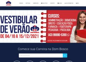 facdombosco.edu.br