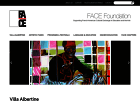 face-foundation.org