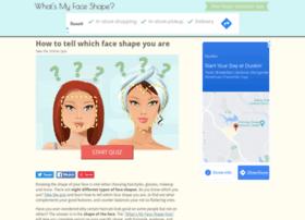 face-shape.com
