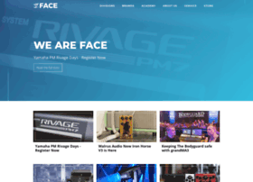 face.be