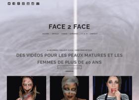 face2face-makeup.com