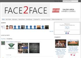 face2face.salemchamber.org