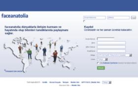 faceanatolia.com
