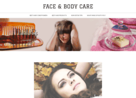 faceandbody.ie