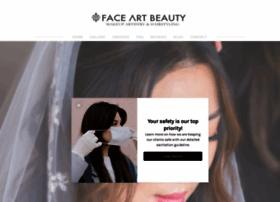 faceartbeauty.com