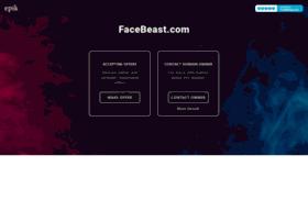 facebeast.com