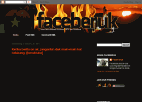 faceberuk.blogspot.com