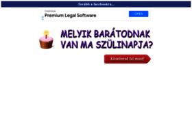 Facebok.hu