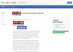 facebook-actionscript-api.googlecode.com