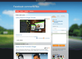 facebook-comments-box.blogspot.in