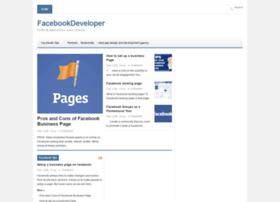 Facebook-developer.net