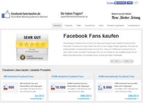 facebook-fans-kaufen.de
