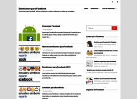 facebook-iconosgestuales-simbolos.blogspot.com.ar